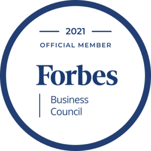 Ginny Estupinian PhD is a Member of Forbes Business council